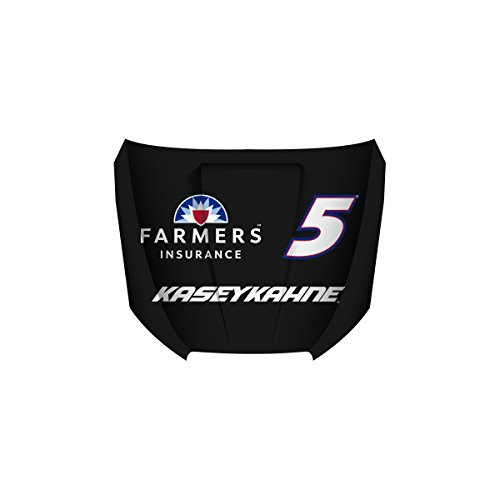 NASCAR Car Hood Cover #5 Kasey Kahne – Fits All Sizes