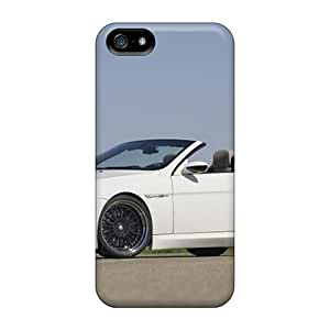 Fashion Protective Lumma Design Bmw Clr 600 Side View Cases Covers For Iphone 5/5s