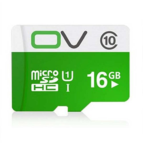 BephaMart OV 16G Class 10 SD Card Class 10 TF Card For Smartwatch Samsung Lenovo Xiaomi Redmi Huawei MEIZU by BephaMart
