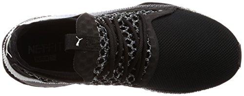 Puma Tsugi 02 Netfit Multicolor Zapatillas Hombre black 365398 001 Para V2 RPRSq