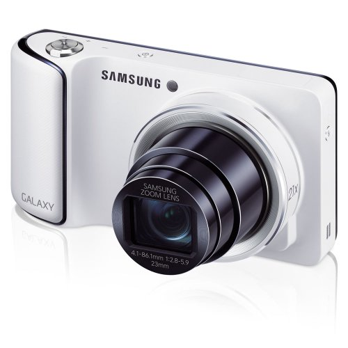samsung galaxy camera - 7
