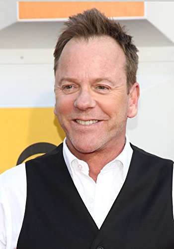 - Kiefer Sutherland At Arrivals For 51St Academy Of Country Music (Acm) Awards - Arrivals Mgm Grand Garden Arena Las Vegas Nv April 3 2016 Photo By James AtoaEverett Collection Photo Print (8 x 10)