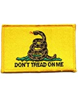 Gadsden Patch - Dont Tread On Me by Innovative Ideas
