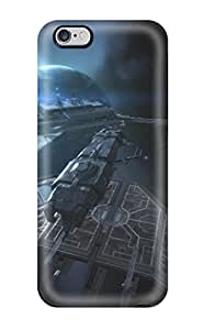 Series Skin Case Cover For Iphone 6 Plus(eve Online)