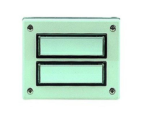 Placa de Grothe ETA 632WS timbre Tableau 4011459556327
