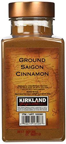 Kirkland Signature Ground Saigon Cinnamon, 10.7 Ounce