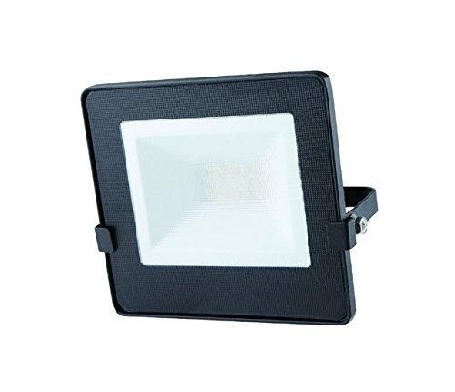 Masterplug Proyector LED, 30 W, Negro