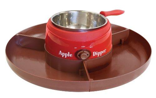 Nostalgia Electrics CAM800 Caramel and Apple Candy Maker