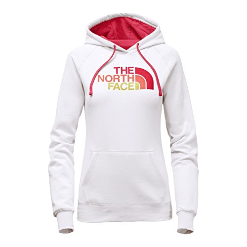 the-north-face-womens-half-dome-hoodie-tnf-white-cayenne-red-multi-xs