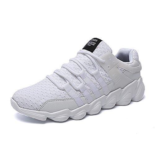 Speedeve Speedeve Uomo Sneaker Sneaker Bianca Uomo BvzB6Tq