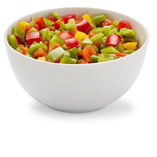 Cut & Packaged Vegetables