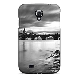 Durable London Bridge Back Case/cover For Galaxy S4