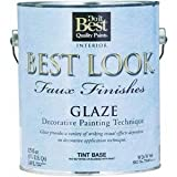 Best Look Faux Finish Glaze, FAUX FINISH GLAZE