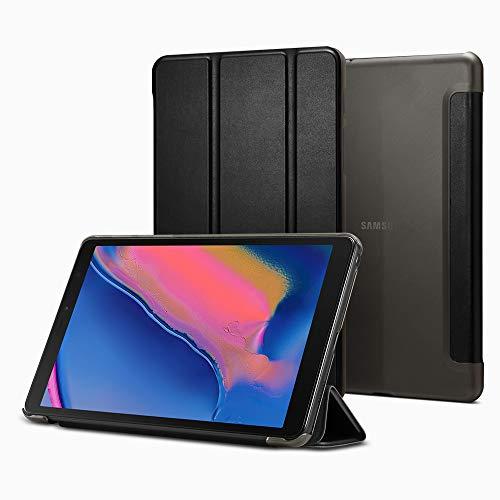 Spigen Smart Fold Designed for Galaxy Tab A 8.0 with S Pen Case (2019) SM-P200/P205 - Black