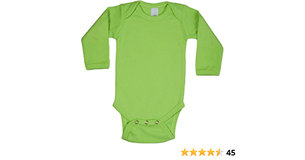 Bodysuit GR00053584 Azeeda 0-3 Month Green Chameleon Baby Grow
