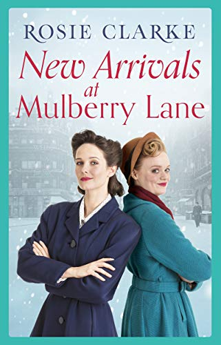 New Arrivals at Mulberry Lane: Full of family, friends and foes! (The Mulberry Lane Series Book ()