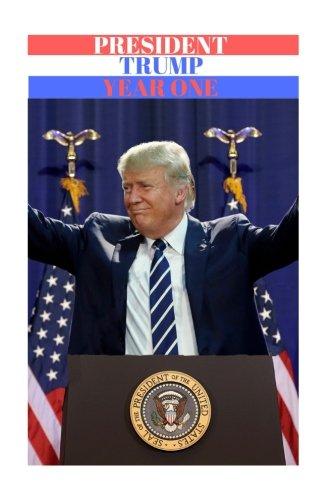 President-Trump-Year-One