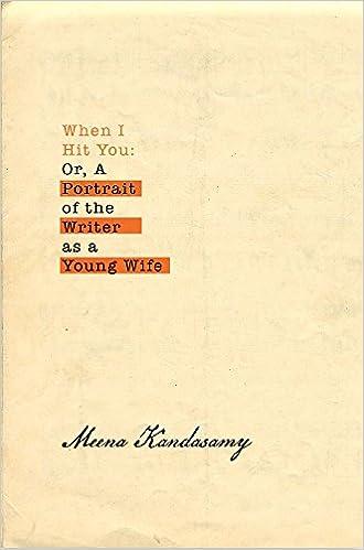 Como Descargar Un Libro When I Hit You: Or, A Portrait Of The Writer As A Young Wife PDF Gratis En Español
