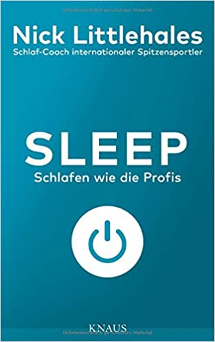 Sleep Buch