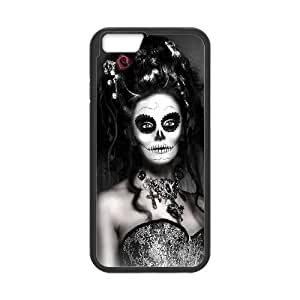 "PCSTORE Phone Case Of Sugar Skull For iPhone 6 (4.7"")"