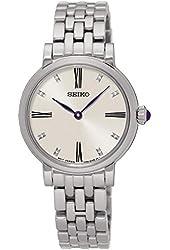 SEIKO LADIES Women's watches SFQ817P1