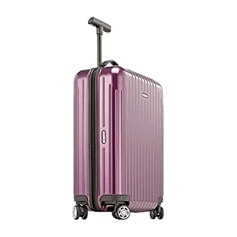 Amazon Com Rimowa Salsa Air 21 Quot Inch Carry On Luggage