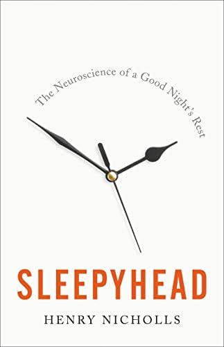 Sleepyhead: The Neuroscience of a Good Night's Rest