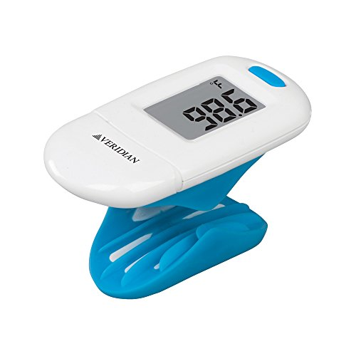 Veridian Healthcare Mother's Touch Forehead Thermometer