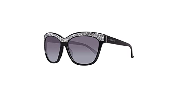 Amazon.com: anteojos de sol Guess by Marciano GM 729 (mm 729 ...