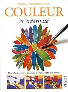 En ligne téléchargement Couleur et créativité epub, pdf