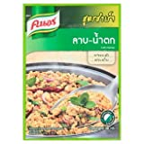 restaurants nam - 20pcs X 30g Knorr Laab Nam Tok Thai Food Asian Cuisine Recipe Seasoning Hot Spicy Easy to Cook for Party Restaurant Camping By Thaidd