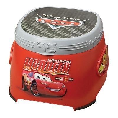 Disney/Pixar Cars Lightning McQueen 3-in-1 Potty Trainer baby gift idea