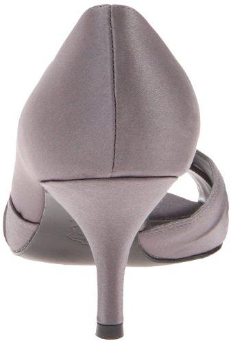 Culver Special Sandales Bridal Nina Femme Métallique Neob Azul CULVER01 Occasion w4xnp