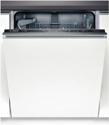 Bosch SMV41D10EU lavavajilla - Lavavajillas