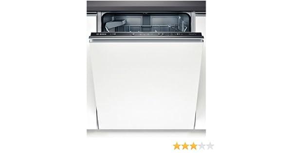 Bosch SMV41D10EU lavavajilla - Lavavajillas (Totalmente integrado ...