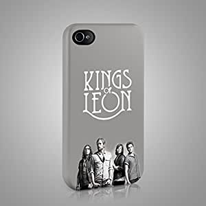 KINGS OF LEON FOLLOWILL CASE COVER FOR Candy Case - iPhone 5 5S - KING 04