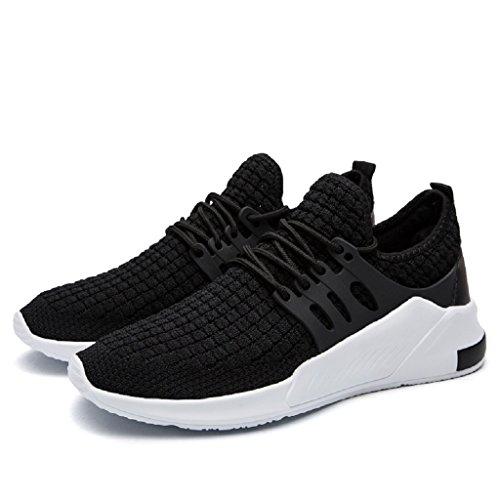 Baskets Athl Respirantes Lanchengjieneng Running Sport Homme Chaussures de 5nYH0qa