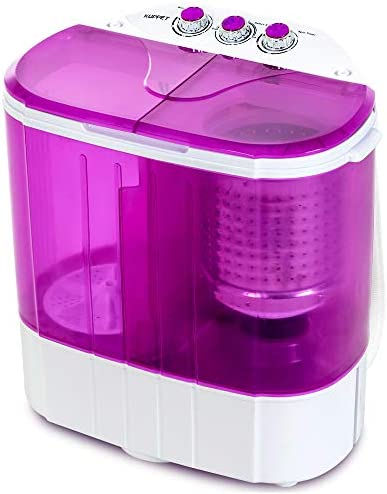 Portable Washing Machine Compact Apartments product image