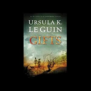 Gifts Audiobook