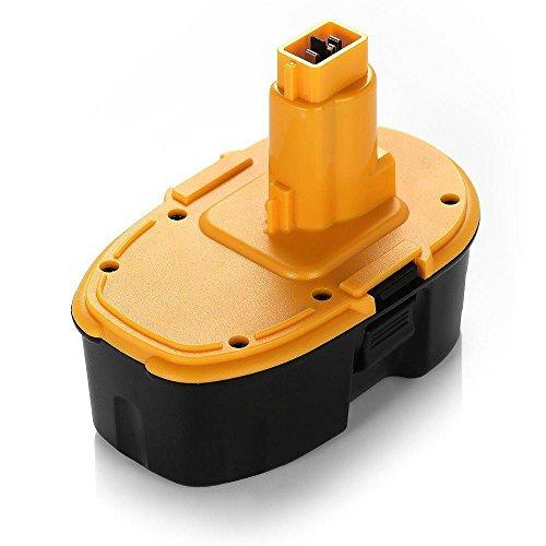 Premium Power Replacement Battery for Dewalt DW9098