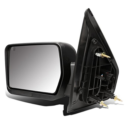Used, DNA Motoring TWM-019-T111-BK-L Towing Side Mirror Assembly, for sale  Delivered anywhere in Canada