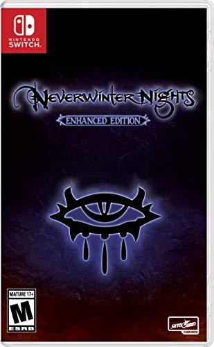 Neverwinter Nights: Enhanced Edition - Nintendo Switch