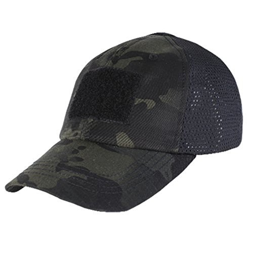 Condor Mesh Tactical Cap by Condor Outdoor (Image #1)