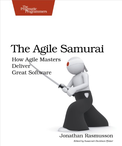 The Agile Samurai: How Agile Masters Deliver Great Software (Pragmatic Programmers)の詳細を見る