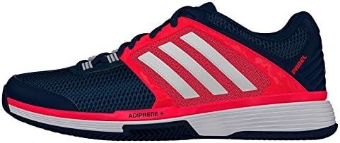 adidas Barricade Club W Padel, Zapatillas de Running para Mujer ...