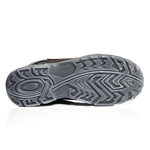 Elten 726771-46 Senex Pro Chaussures de sécurité ESD S3 Taille 46