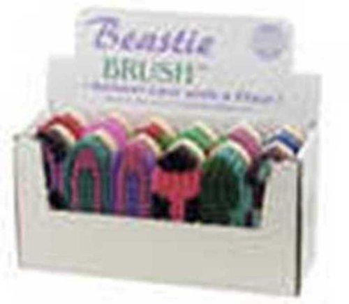 Hills Brush Beastie Dandy Brush Large B1614 pk x 8 Pack