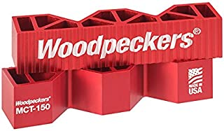 product image for Woodpeckers MCT-150P Miter Clamping Tool Set
