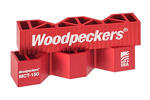 Woodpeckers MCT-150P Miter Clamping Tool Set Woodpeckers Inc