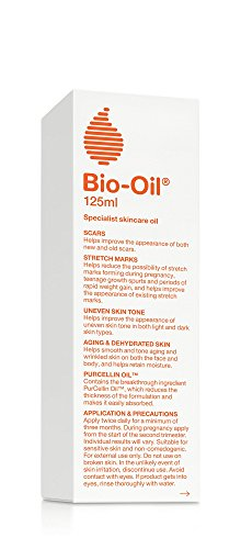 Bio Oil 4 2Oz  Multiuse Skincare Oil